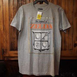 The Legend Of Zelda Shirt size Med.